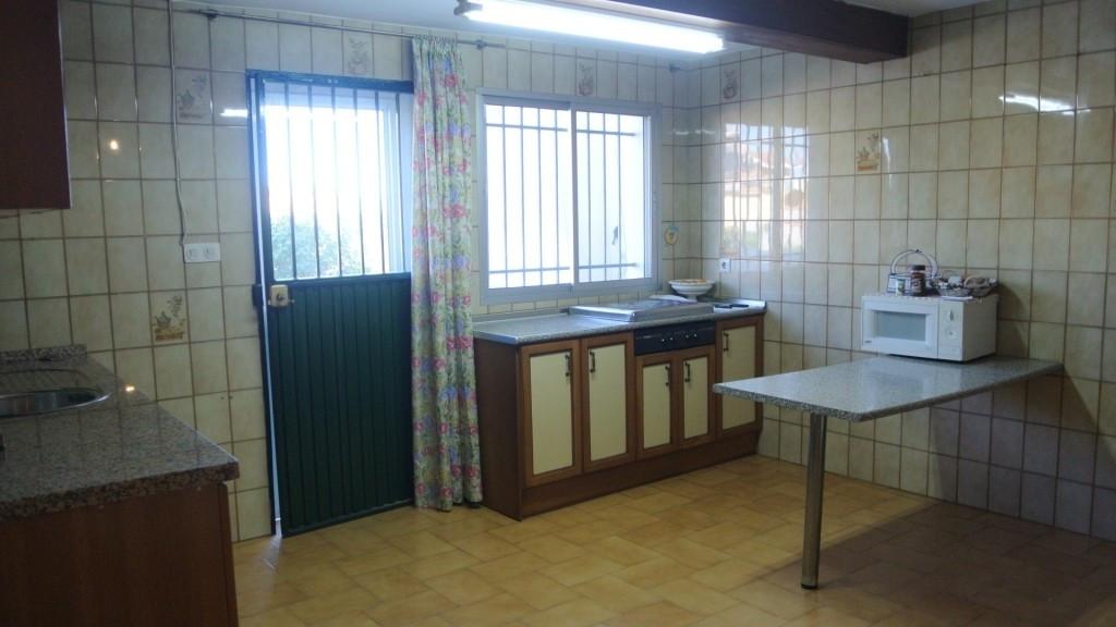 House in Alhaurín de la Torre R3386995 29