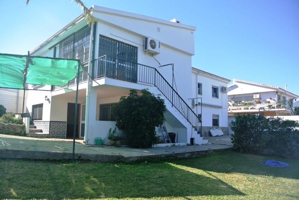House in Alhaurín de la Torre R3386995 30