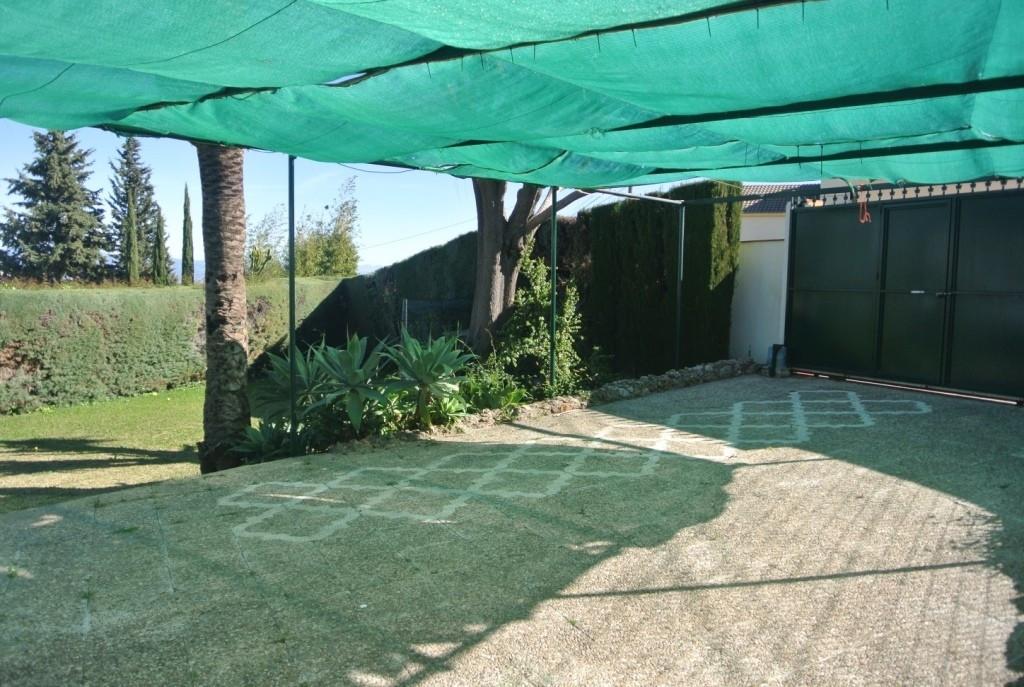 House in Alhaurín de la Torre R3386995 35