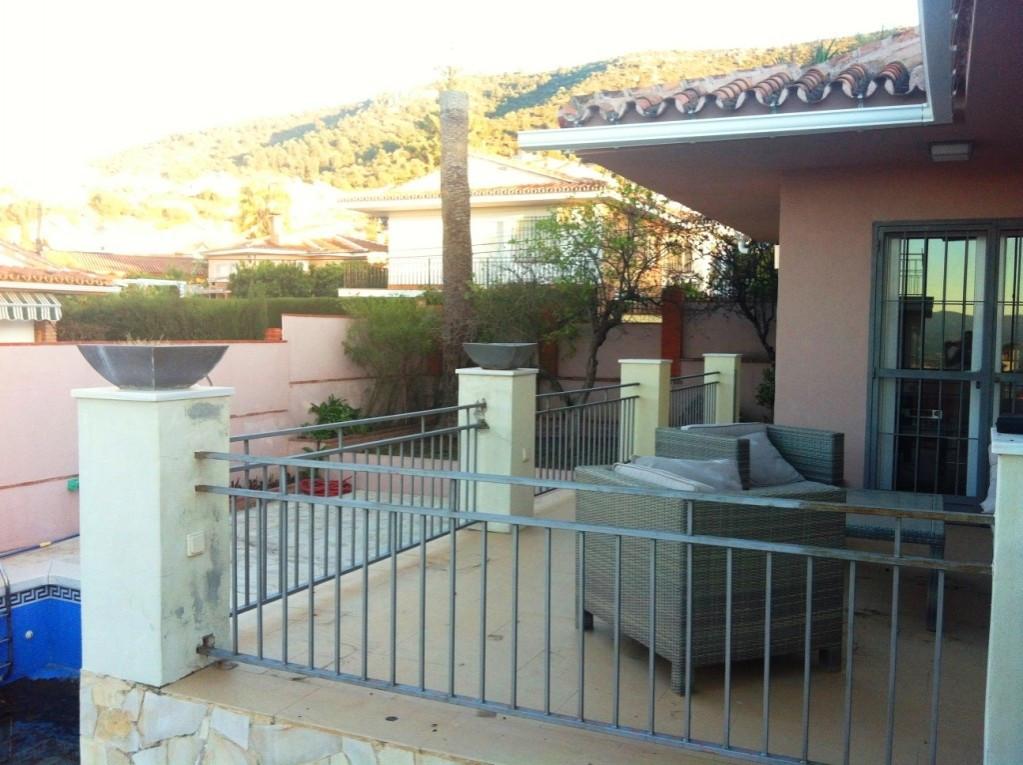House in Alhaurín de la Torre R3436651 1