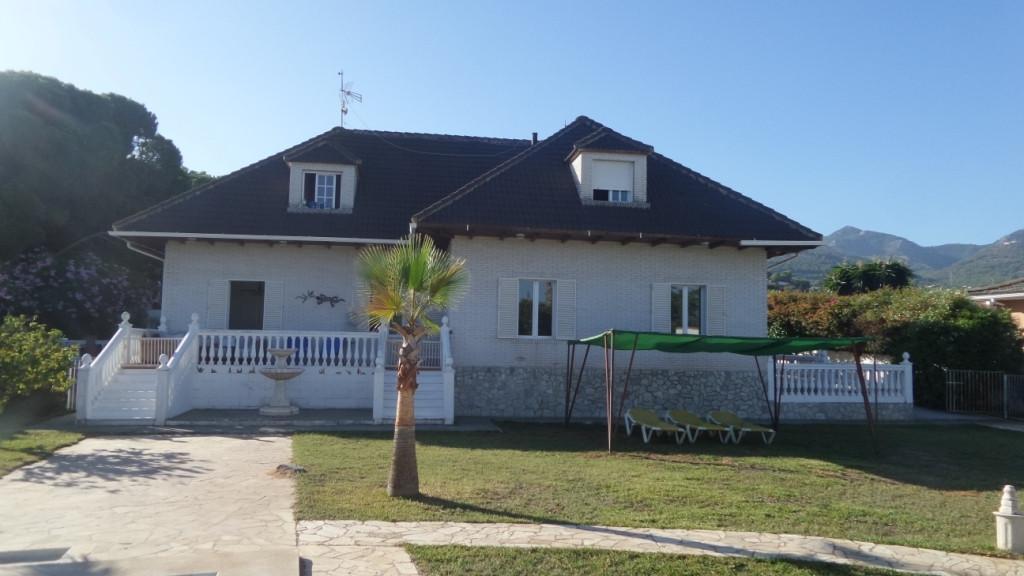 House in Alhaurín de la Torre R3525202 1