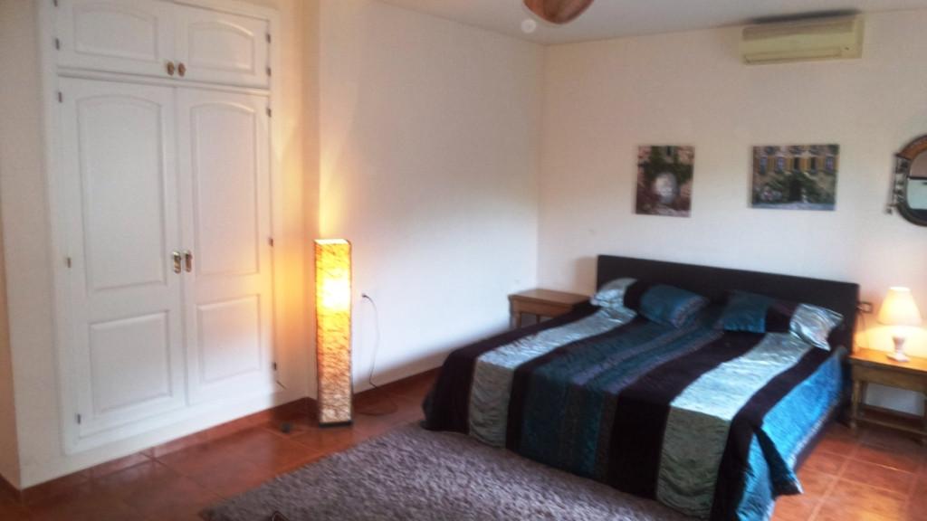 7 Bedroom Villa For Sale, Alhaurín de la Torre