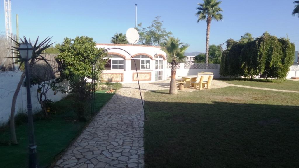 House in Alhaurín de la Torre R3525202 4
