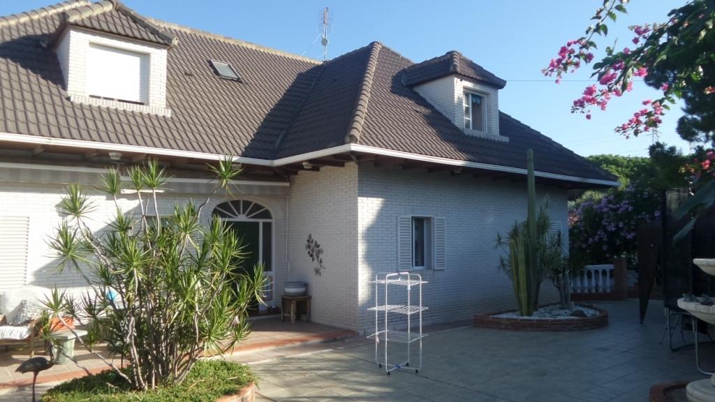 House in Alhaurín de la Torre R3525202 7
