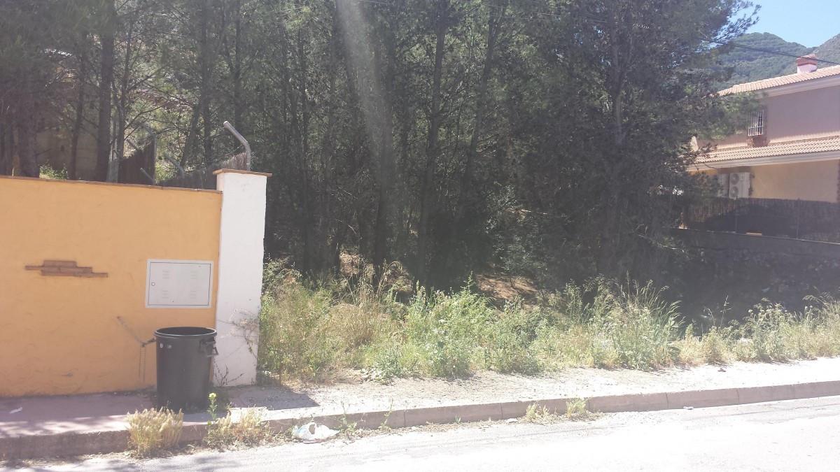 R2759543: Plot for sale in Alhaurín de la Torre