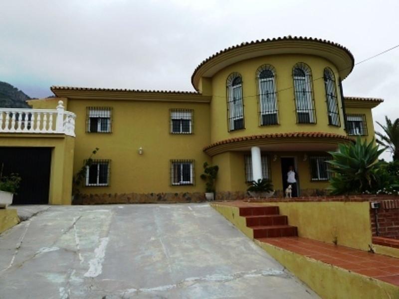 House en Alhaurín de la Torre R1988018 2