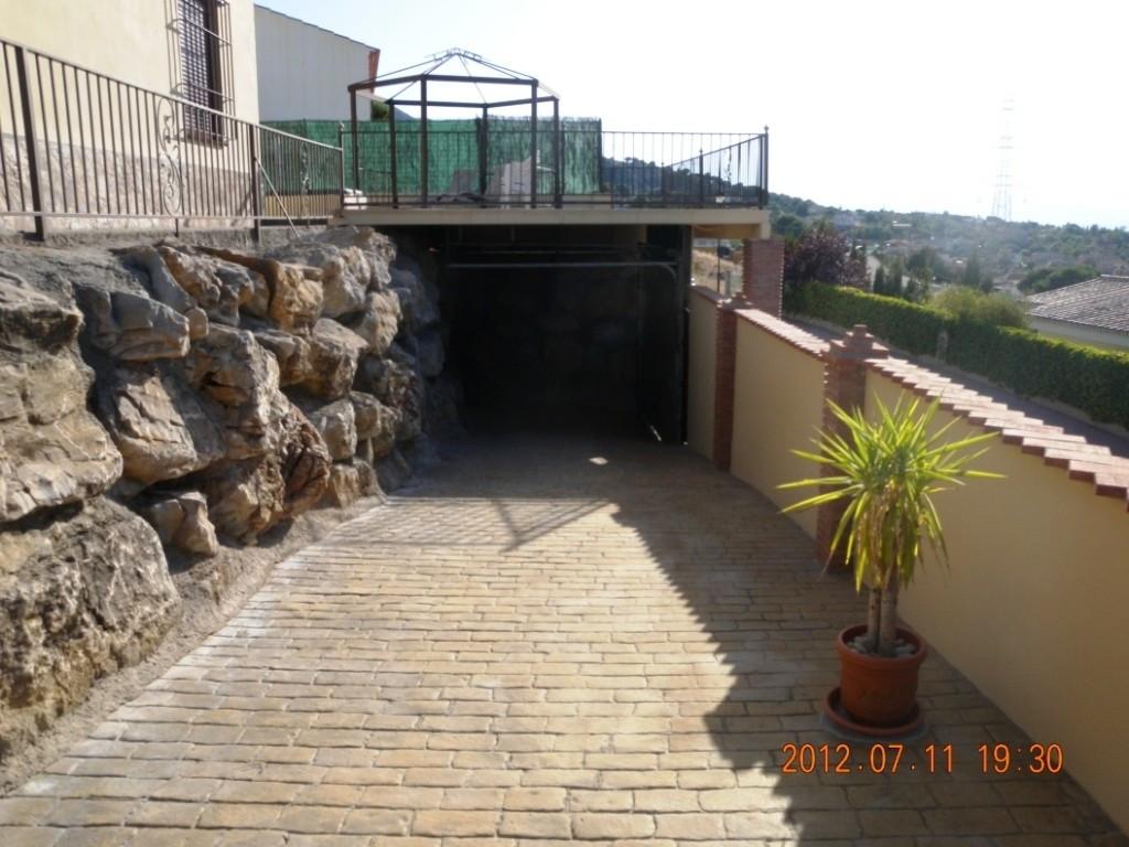 Hus in Alhaurín de la Torre R3510406 15
