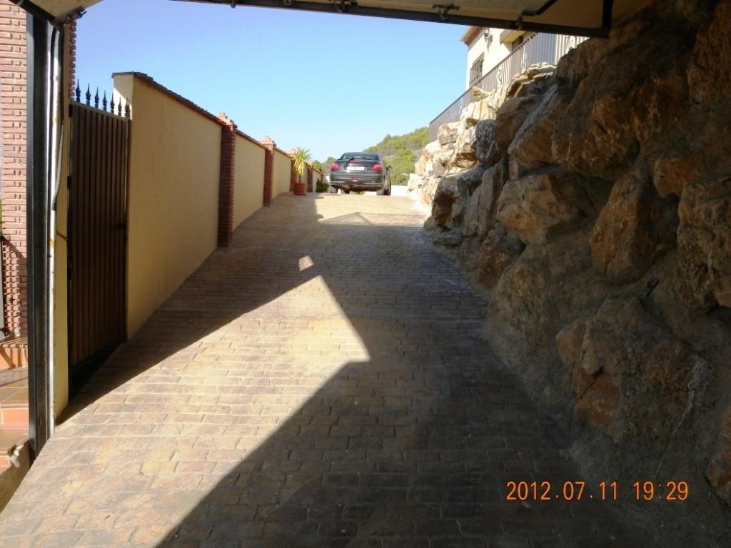 Hus in Alhaurín de la Torre R3510406 16