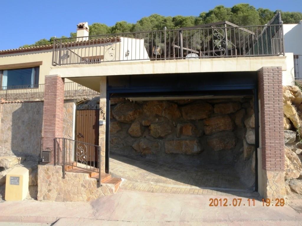 Hus in Alhaurín de la Torre R3510406 17