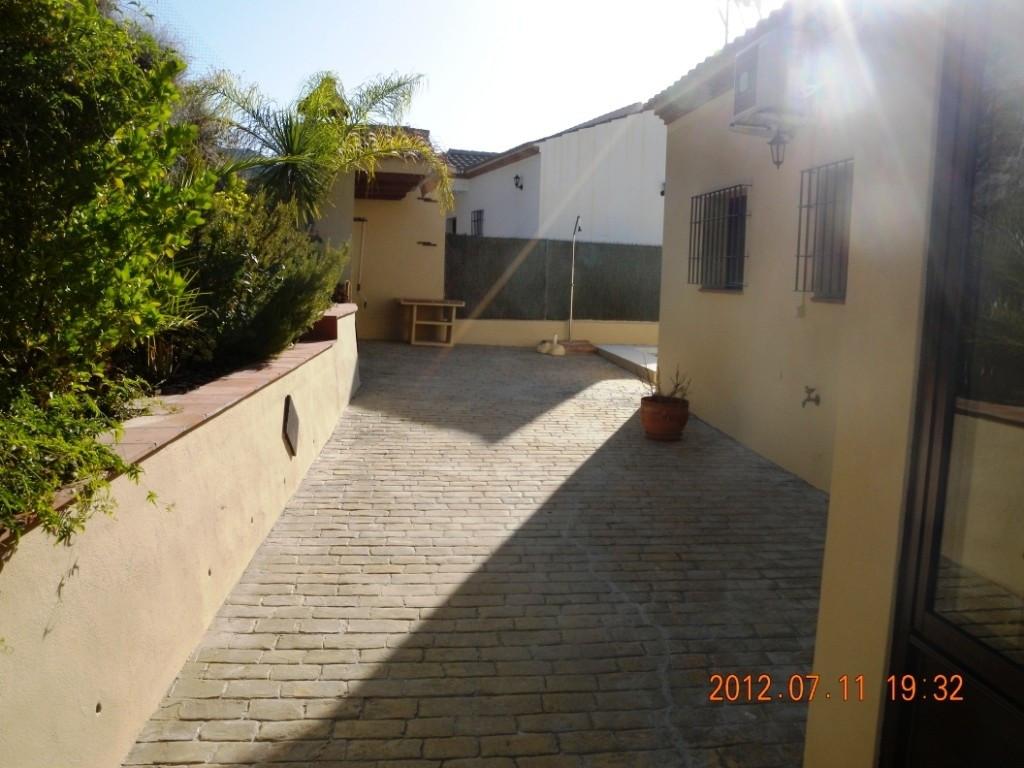 House in Alhaurín de la Torre R3510406 18