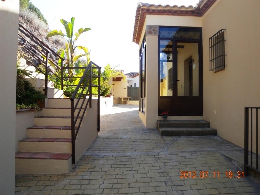 Hus in Alhaurín de la Torre R3510406 23