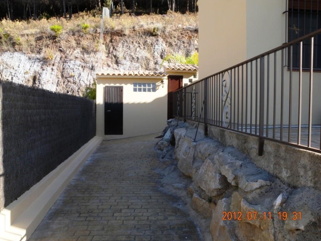 House in Alhaurín de la Torre R3510406 24