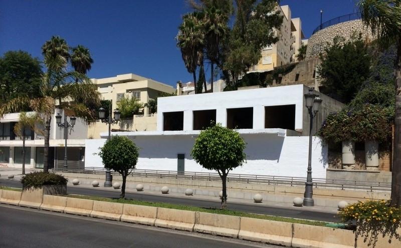 Plot/Land for sale in Torremolinos