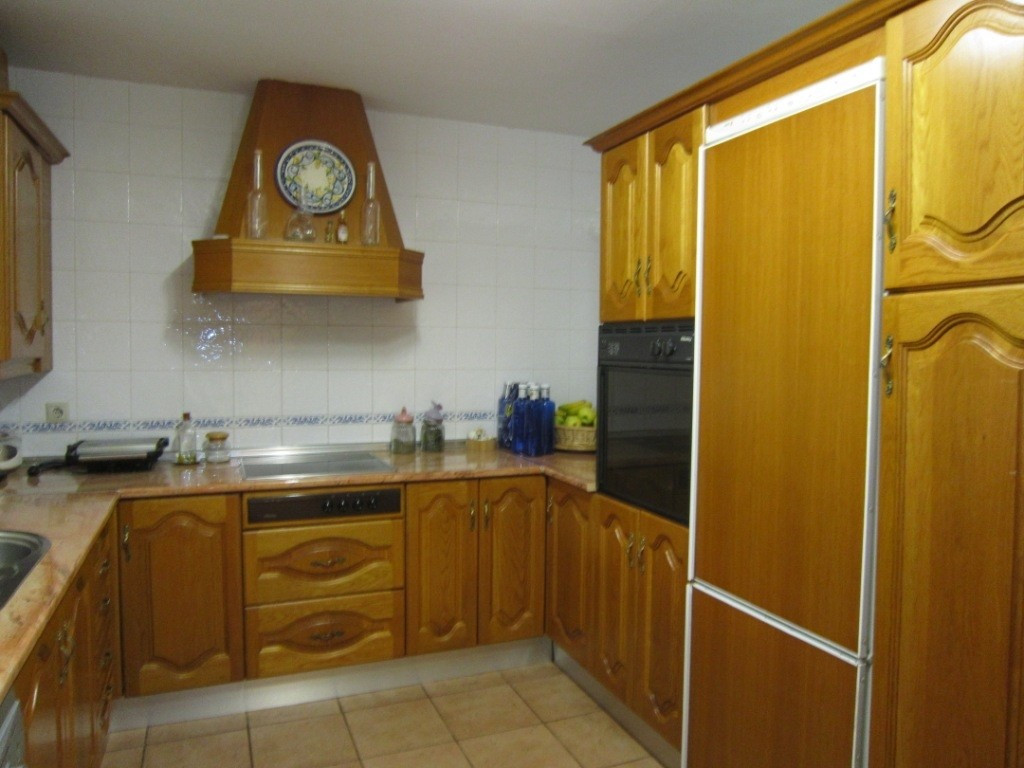 Maison Jumelée Mitoyenne à Alhaurín de la Torre, Costa del Sol