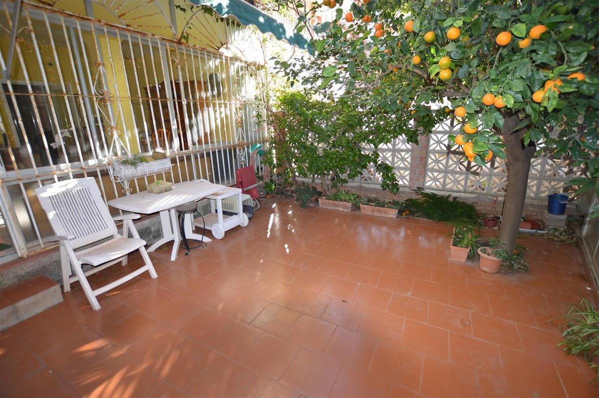 Ground Floor Apartment, Los Boliches, Costa del Sol. 1 Bedroom, 1 Bathroom, Built 65 m², Terrace 33 ,Spain