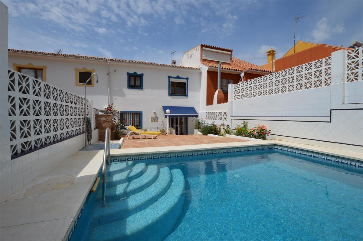 Villa  Individuelle en vente   à Los Pacos