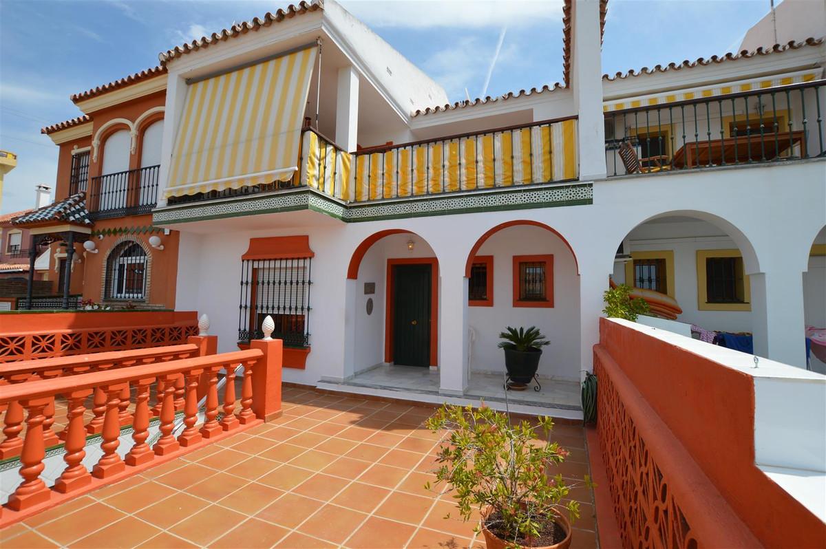Villa in Los Pacos