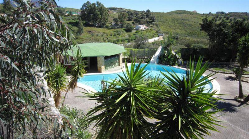 Villa Finca à Mijas, Costa del Sol