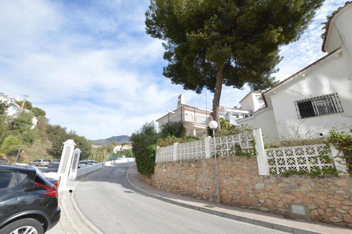 Villa Te Koop - Torreblanca
