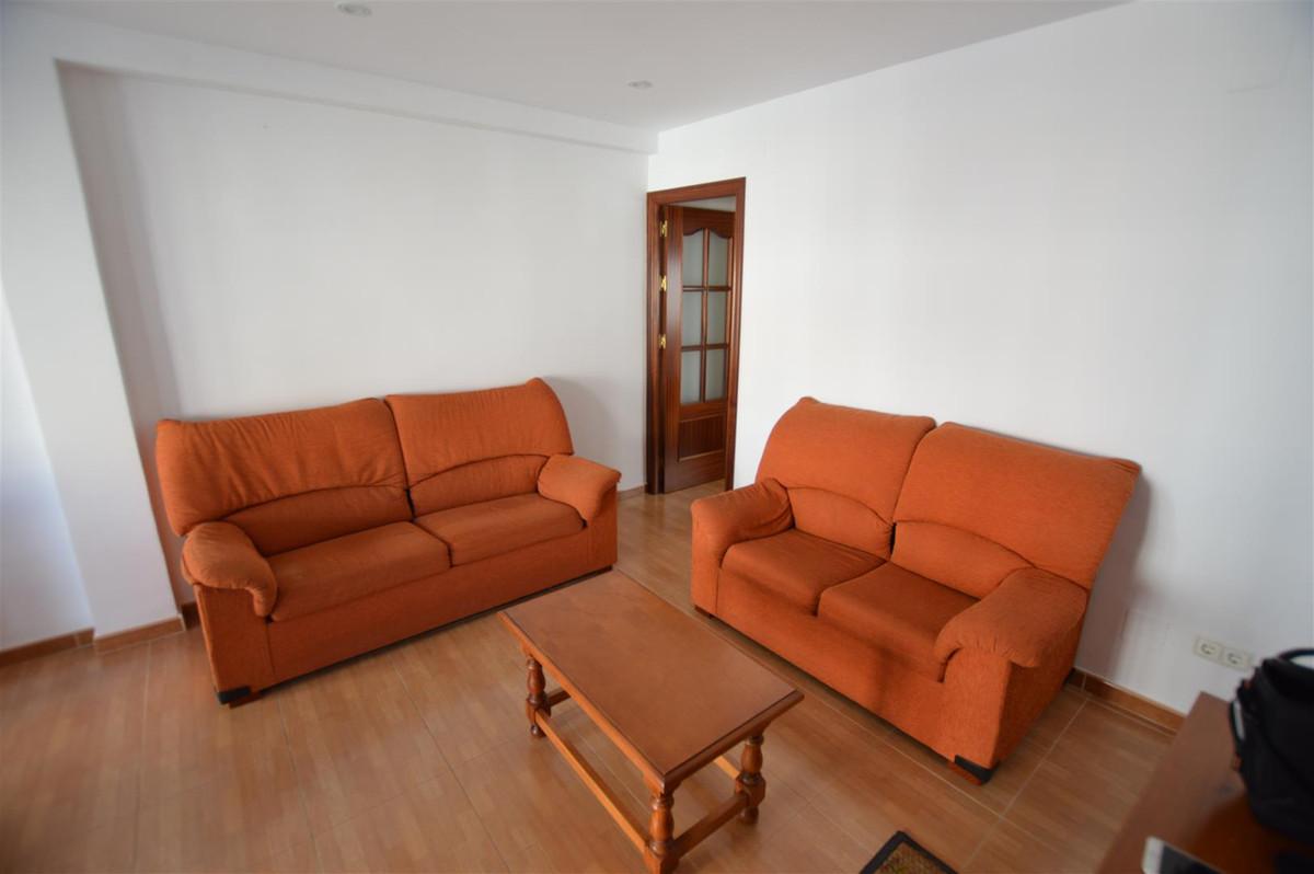 Øverst Etage Lejlighed i Los Boliches R3176221