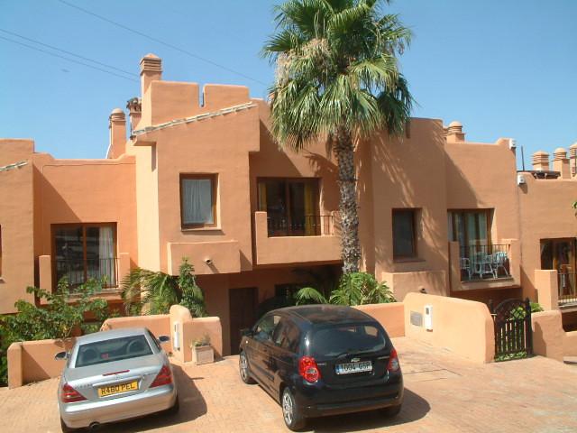 Townhouse For sale In Riviera del sol - Space Marbella