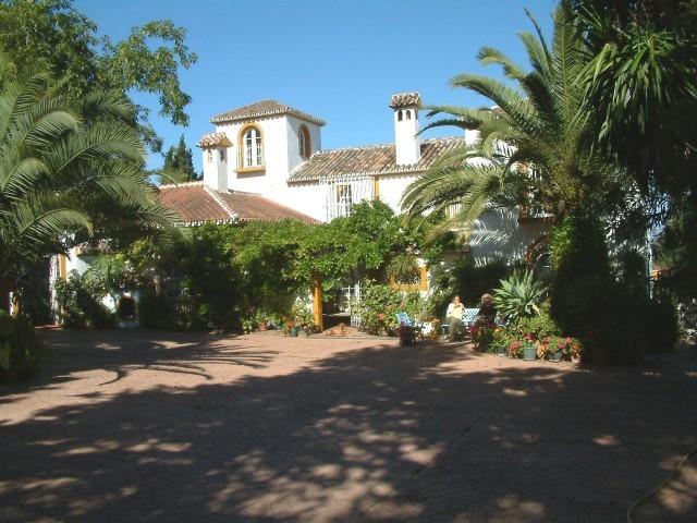 Property in Alhaurin el Grande