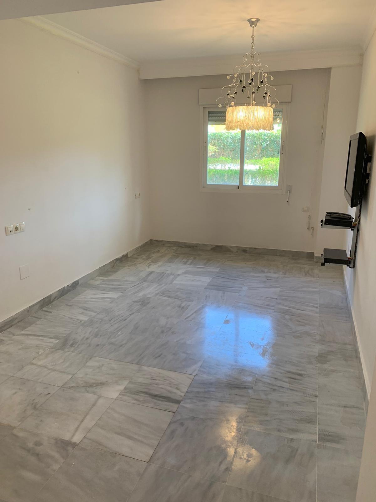 4 Bedroom Ground Floor Apartment For Sale Nueva Andalucía