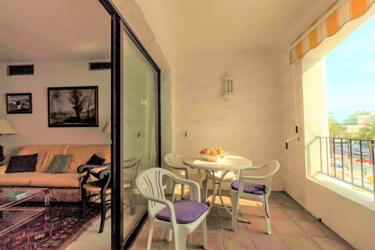 R3423760 Apartment Puerto Banús, Málaga, Costa del Sol