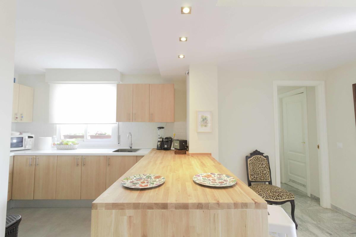 Penthouse i Nueva Andalucía R3445201