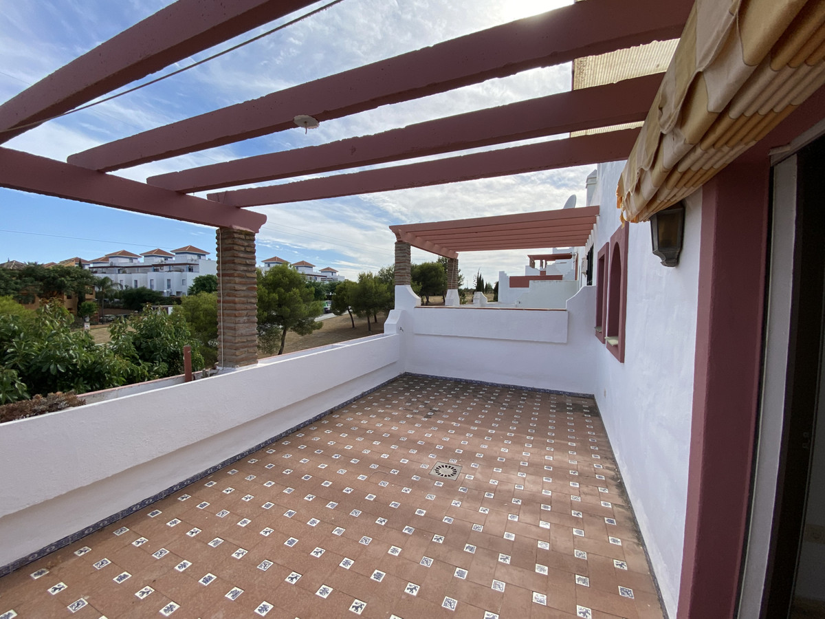 Townhouse, Bel Air, Costa del Sol. 4 Bedrooms, 4 Bathrooms, Built 190 m², Terrace 15 m², Garden/Plot,Spain