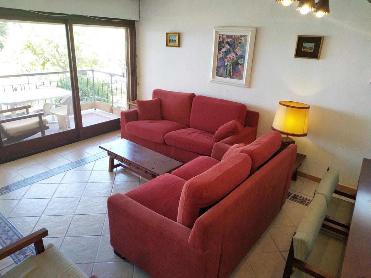 Apartamento 3 Dormitorios en Venta New Golden Mile