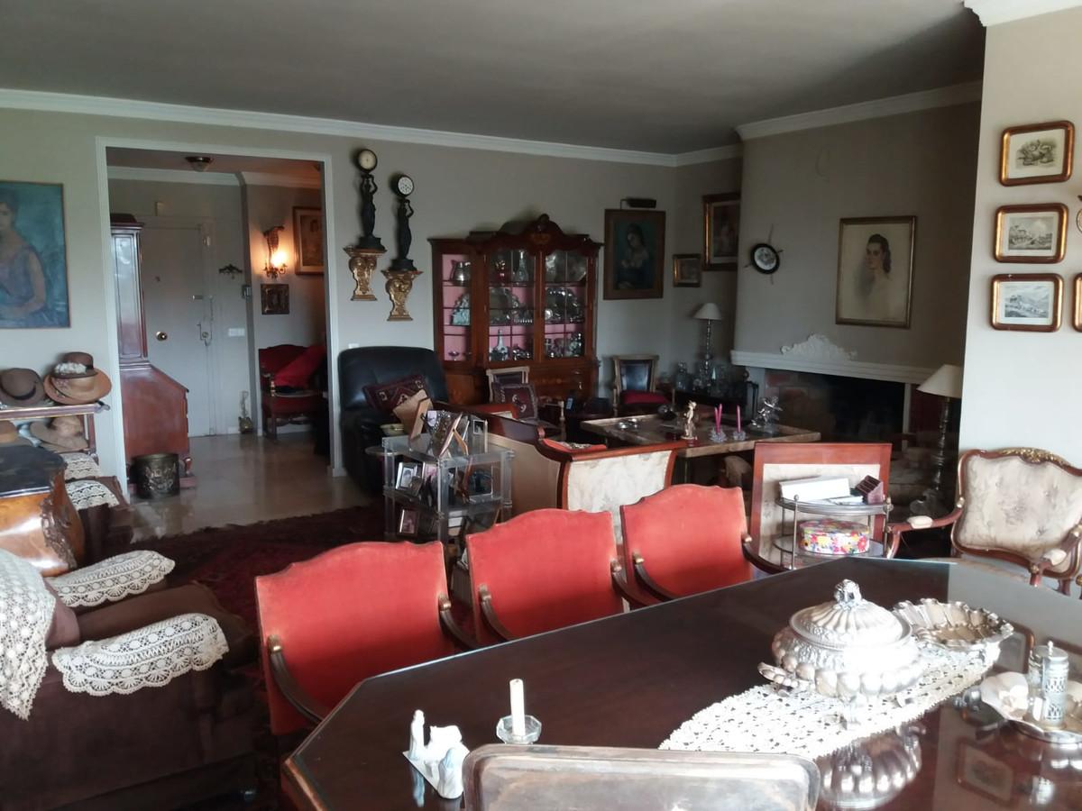 Apartment in San Pedro de Alcántara