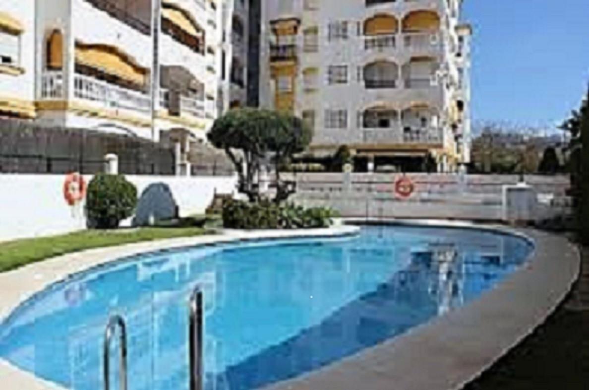 Middle Floor Apartment, San Pedro de Alcantara, Costa del Sol. 2 Bedrooms, 2 Bathrooms, Built 80 m²,,Spain