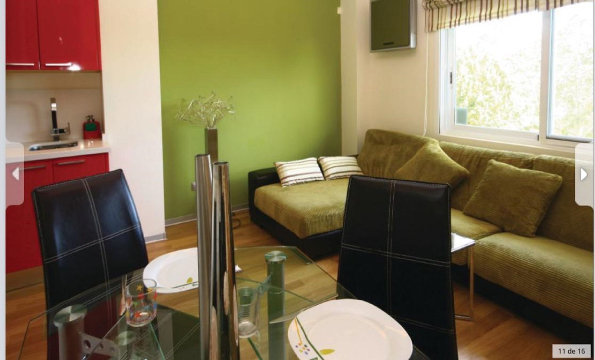 Appartement - La Mairena