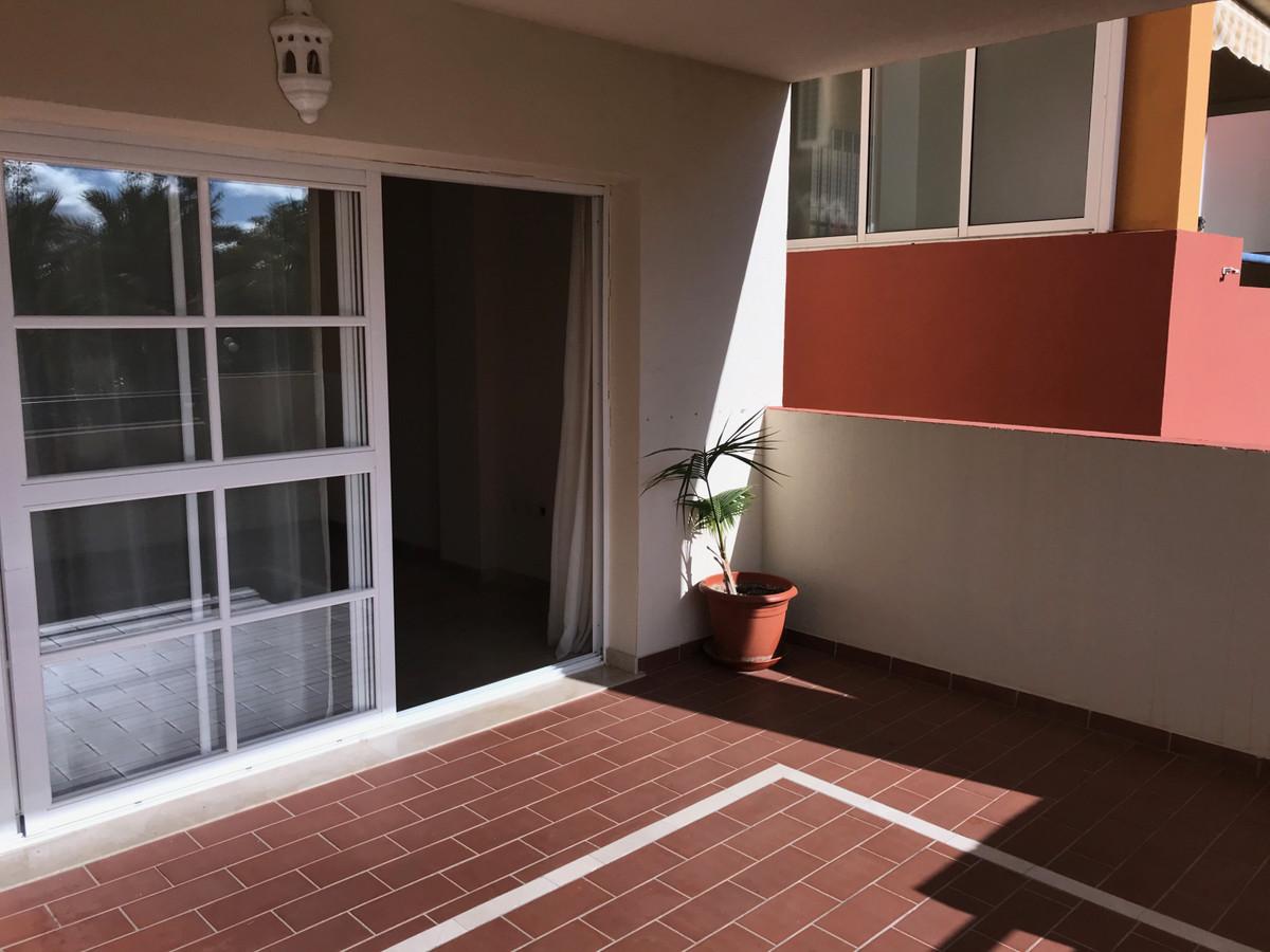 Apartamento Planta Media en Atalaya