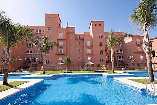 Ground Floor Apartment, San Luis de Sabinillas, Costa del Sol. 2 Bedrooms, 2 Bathrooms, Built 122 m²,Spain