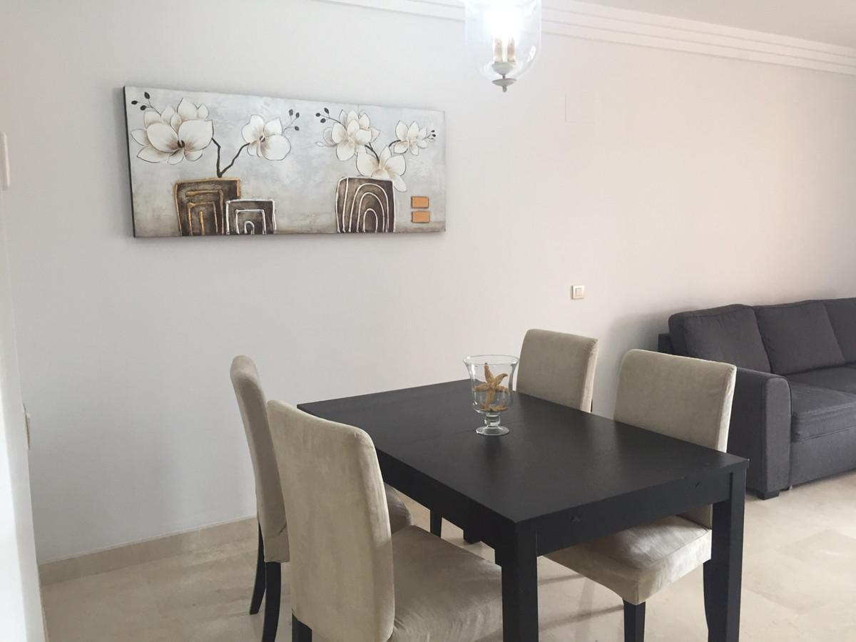 Ground Floor Apartment in La Atalaya R3108263