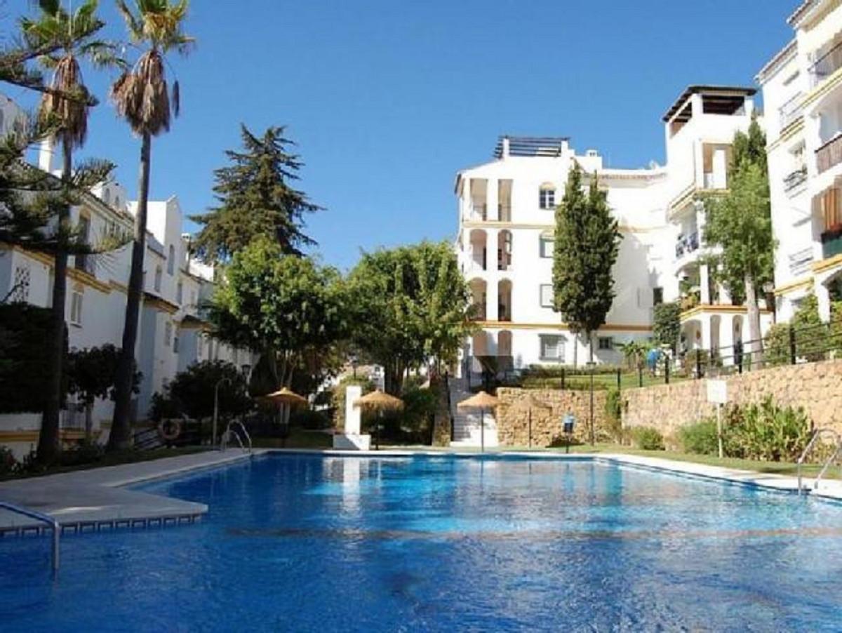 Ground Floor Apartment, Atalaya, Costa del Sol. 2 Bedrooms, 2 Bathrooms, Built 95 m², Terrace 15 m².,Spain