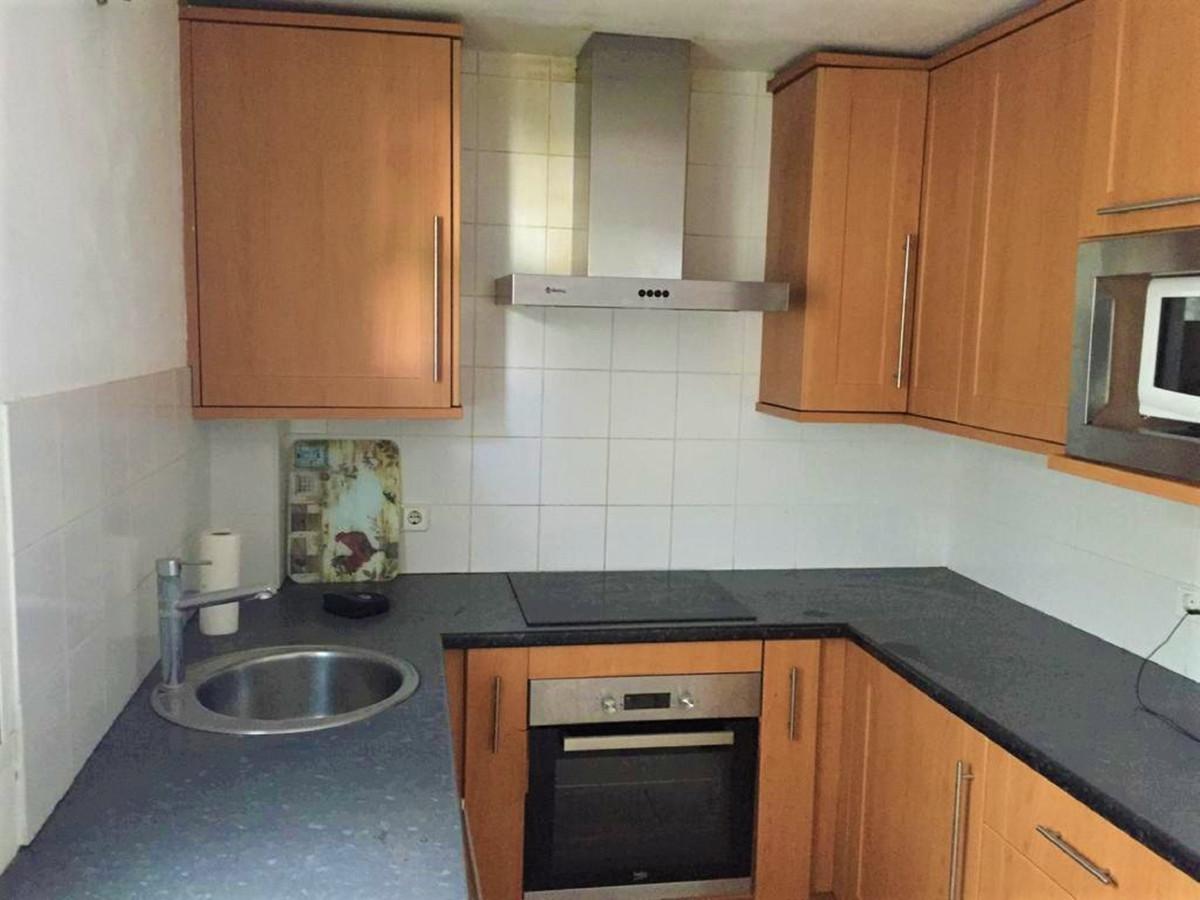 Apartamento con 2 Dormitorios en Venta Atalaya