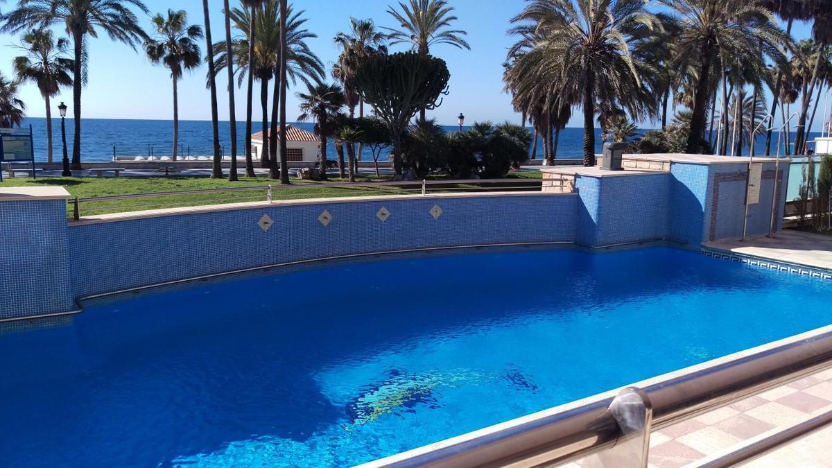Ground Floor Apartment, San Pedro de Alcantara, Costa del Sol. 2 Bedrooms, 2 Bathrooms, Built 100 m²,Spain