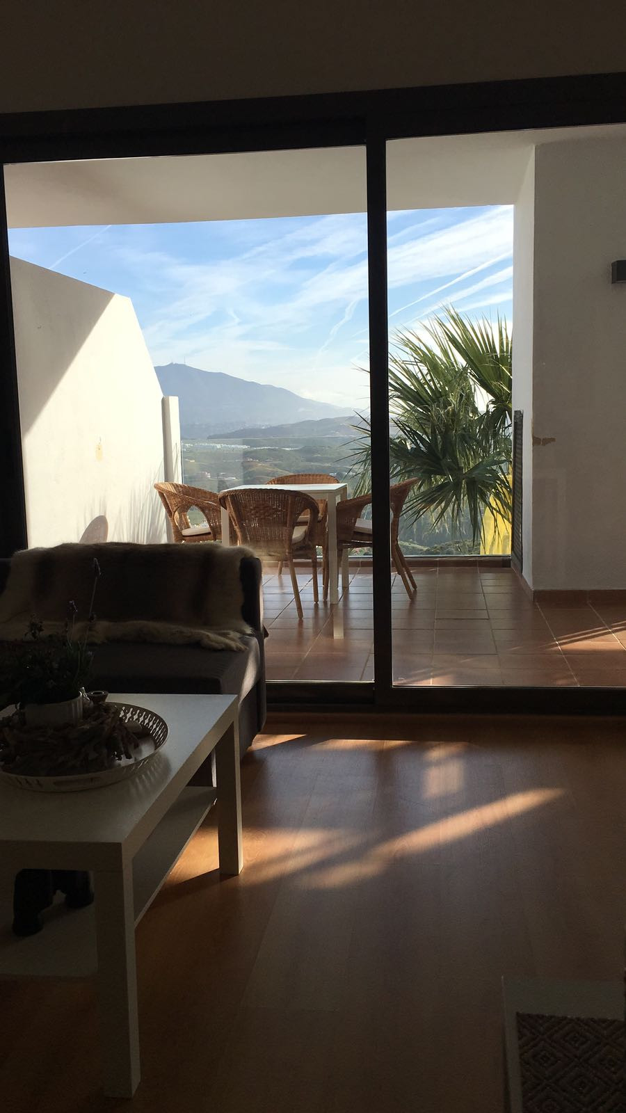 Apartamento con 1 Dormitorios en Venta La Cala de Mijas