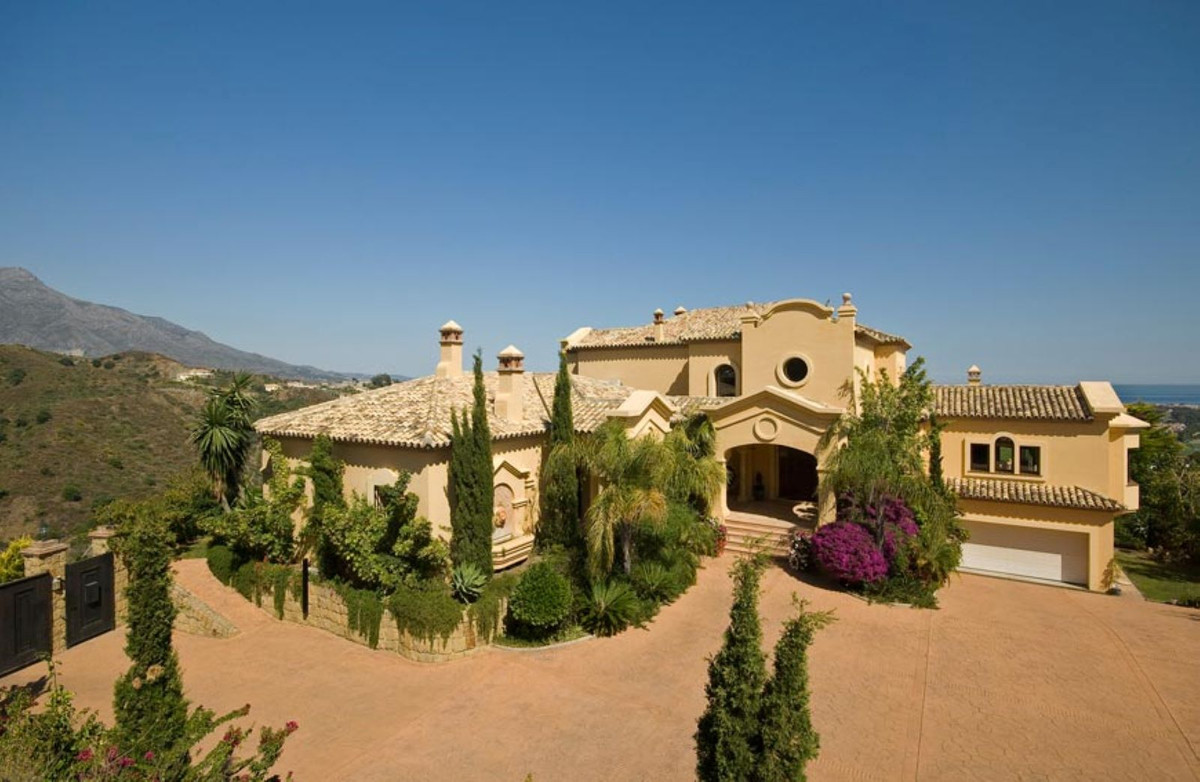 Villa zu verkaufen in La Quinta R3843700