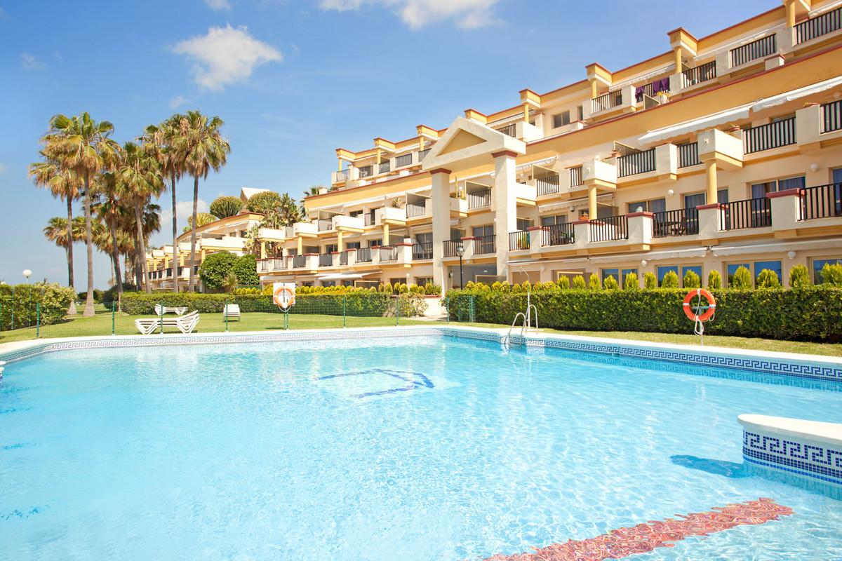 Ground Floor Apartment, Elviria, Costa del Sol. 2 Bedrooms, 2 Bathrooms, Built 75 m², Terrace 20 m².,Spain