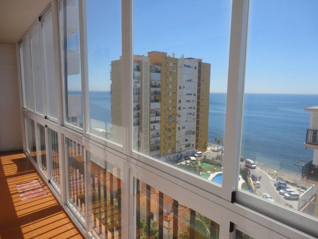Apartment · Calahonda