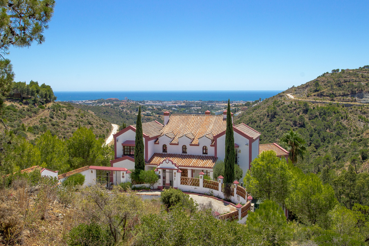 Villa · El Madroñal