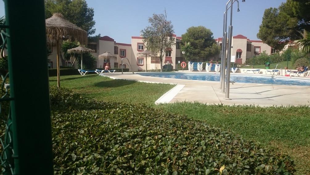 Apartment · Riviera Del Sol