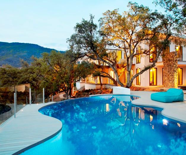 Villa for sale in La Zagaleta