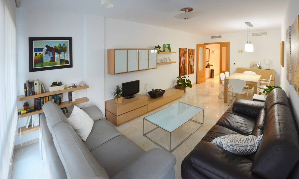 Apartment for sale in Bailen Miraflores