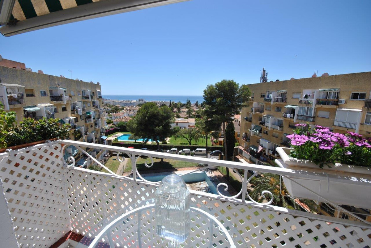 Penthouse · Marbella