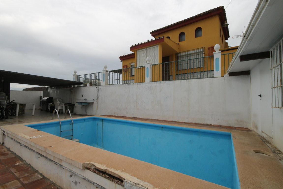 Villa for sale in Bailen Miraflores